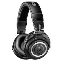 Audio-Technica ATH-M50 Small