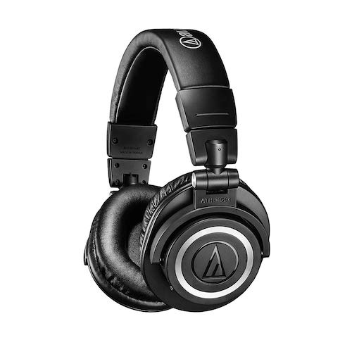 Audio Technica ATH Mx50BT