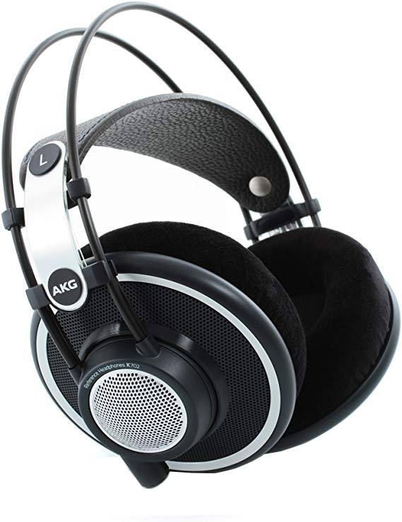 ​AKG Pro Audio Headphones