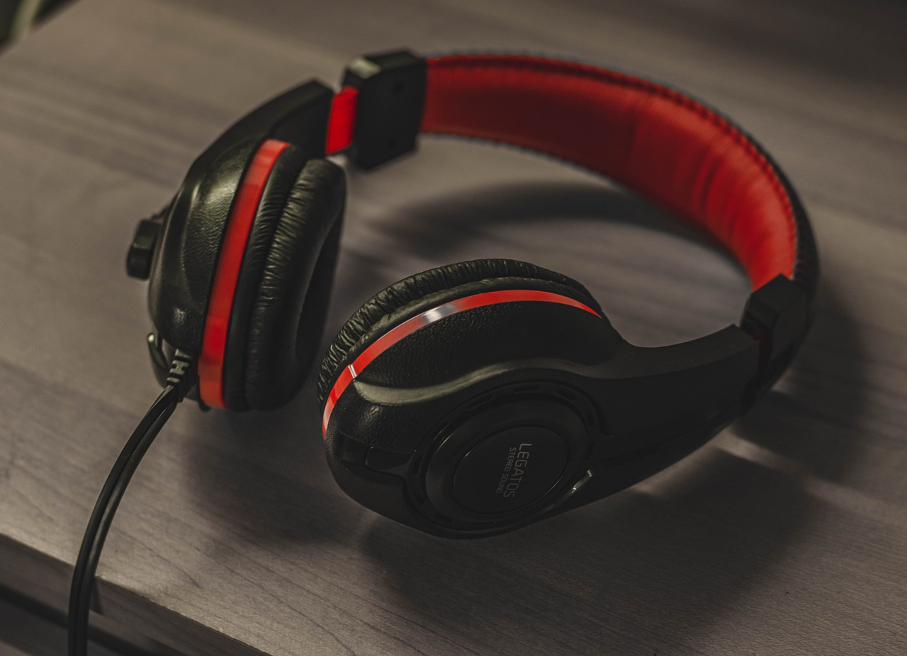 Best Gaming Headphones Under $100