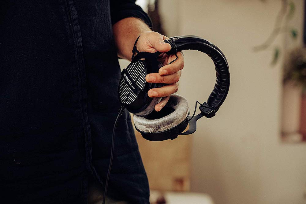 Best Open-Back Headphones buyers guide