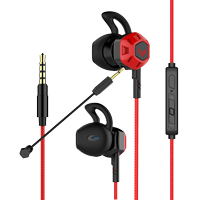 G100x Gaming Earbuds