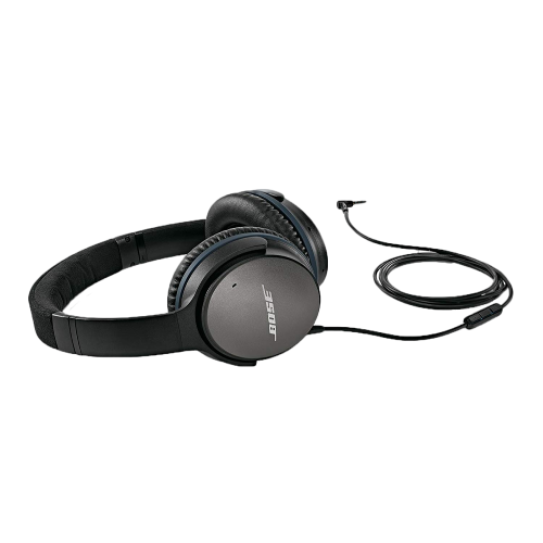 Bose QuietComfort (Wired)