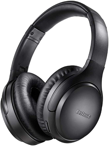 Boltune Active Noise Cancelling Headphones
