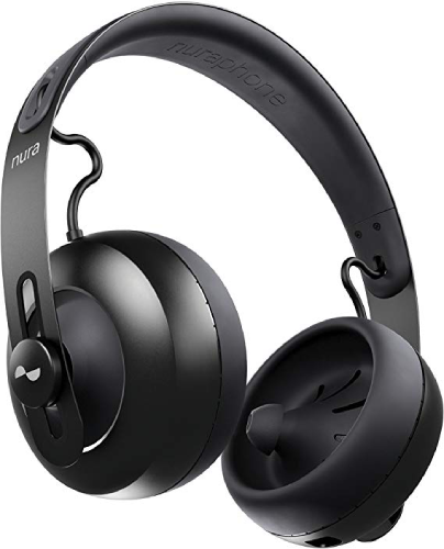 NuraPhone Over-Ear Headphones
