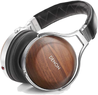 Denon AH-D7200 Reference Over Ear Headphones Small