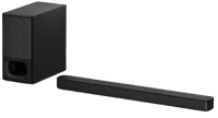 Sony HT-S350 Soundbar with Wireless Subwoofer Small