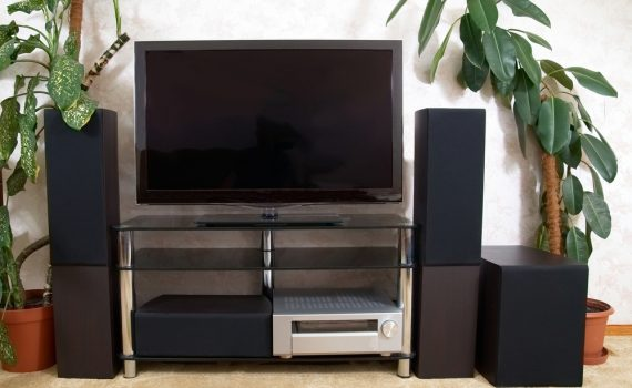 What Is a Passive Subwoofer